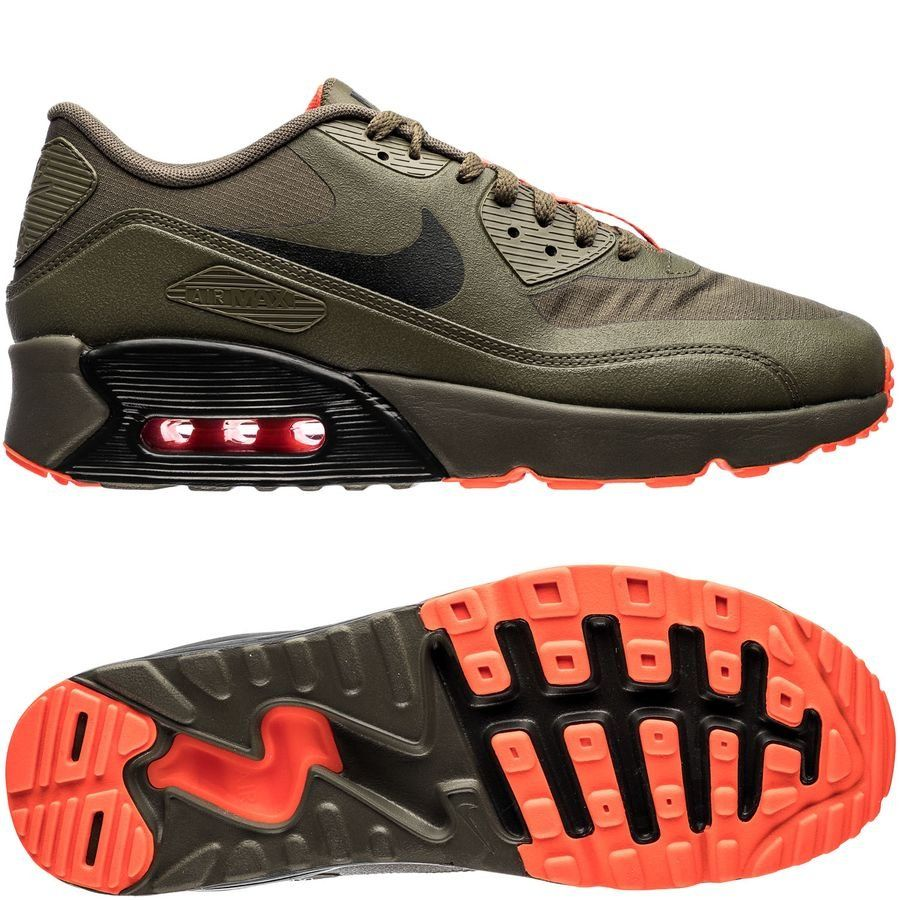 nike air max kind groen