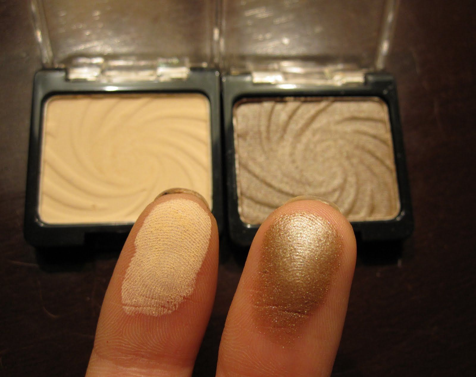 A Touch Of Gloss Wet N Wild Color Icon Eyeshadow Single Review Wet N Wild Eyeshadow Eyeshadow Collection Wet N Wild