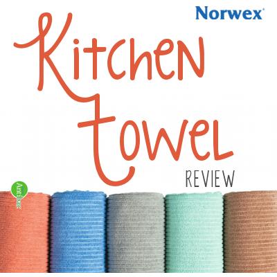 Norwex Kitchen Towel Review Norwex Pinterest Kitchen Towels