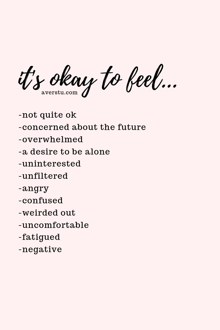 40 Best Anxiety Quotes Images To Help You Stay Calm