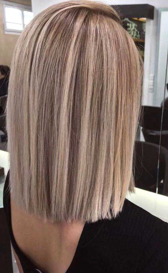 The Best Hair Color Trends And Styles For 2020 In 2020 Medium Length Hair Styles Medium Hair Styles Hair Twist Styles