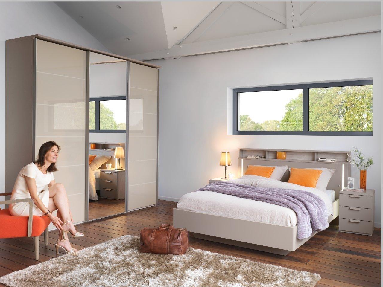 Armoire Portes Coulissantes Loft Mobilier De Salon Meuble Celio Armoire Porte Coulissante
