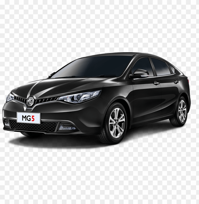 Mg5 Black Car 2020 Png Image With Transparent Background Png Free Png Images Black Car Car Image