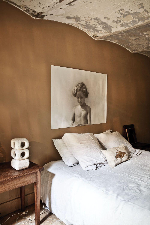 Meer dan 1000 ideeën over aardse slaapkamer op pinterest   aarde ...
