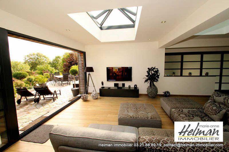 St omer  St-omer villa contemporai 7 pièces 160 m² Décoration et