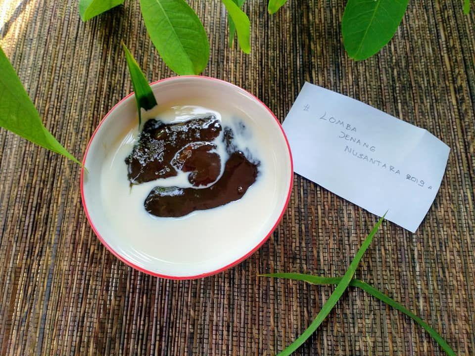 Bubur Garut By Sri Rejeki Ghayatri Langsungenak Com Resep Makanan Adonan Rebusan