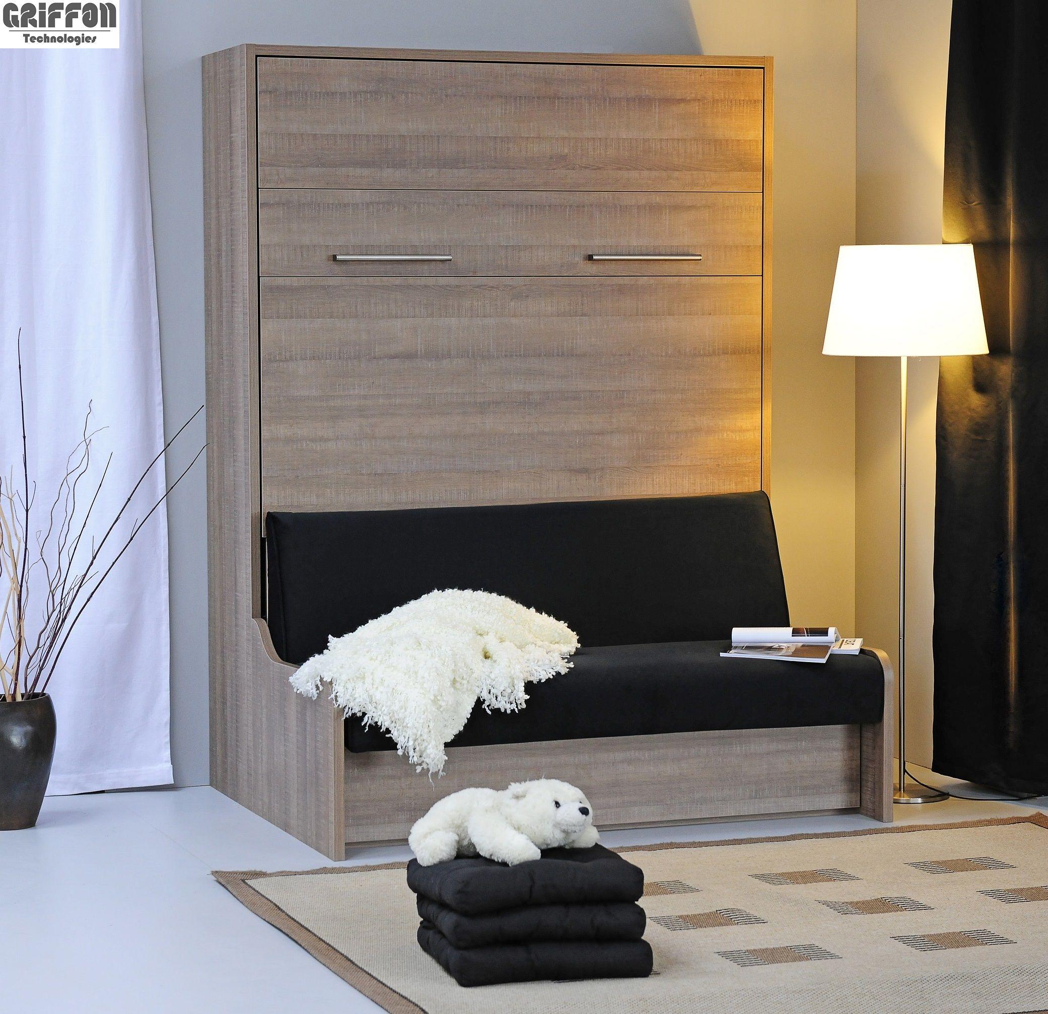 Le Lit Escamotable Canape Premium Sofa Est L Un De Nos Best