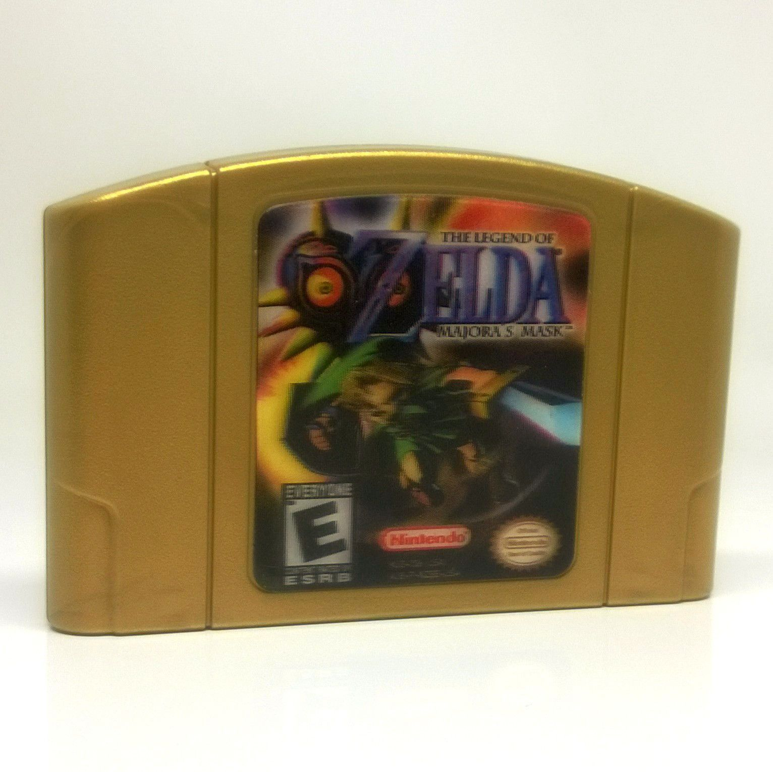 The Legend Of Zelda Majora S Mask Legend Of Zelda Zelda E The