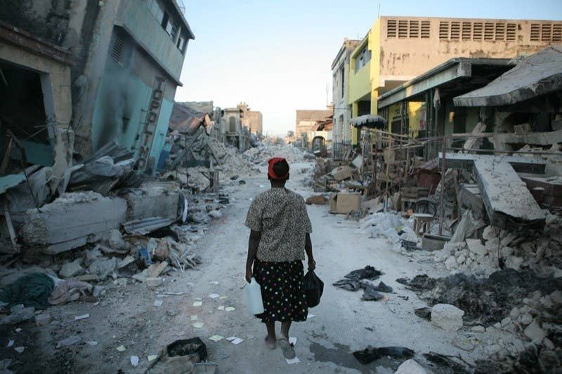 22 Things Every Haitian Can Relate To In 2020 Haiti Earthquake 2010 Haiti Earthquake