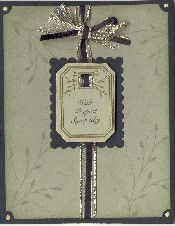 love the simplicity of this card design.