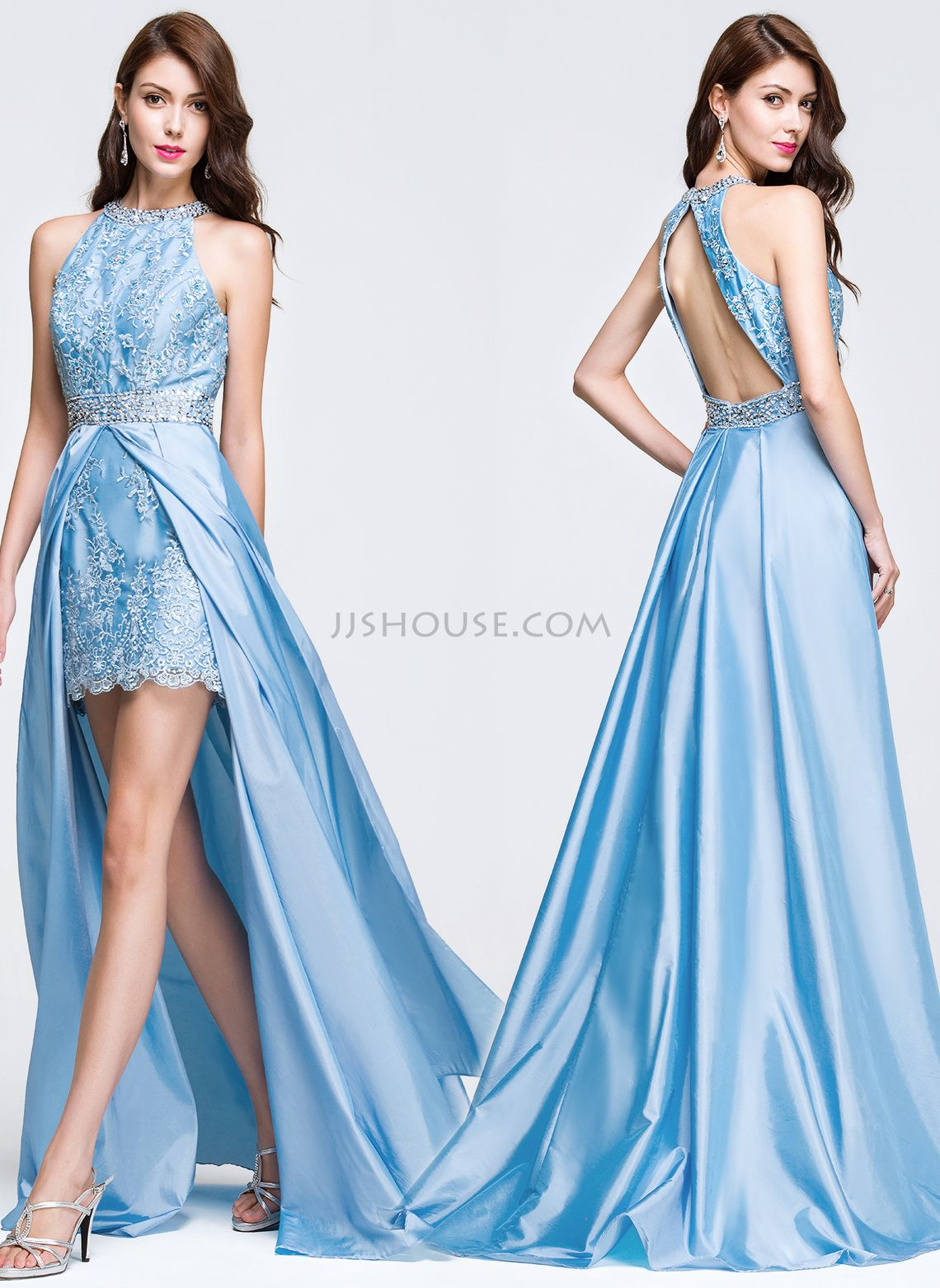 Flirty and fun, this special Prom dress won\'t disappoint you ...