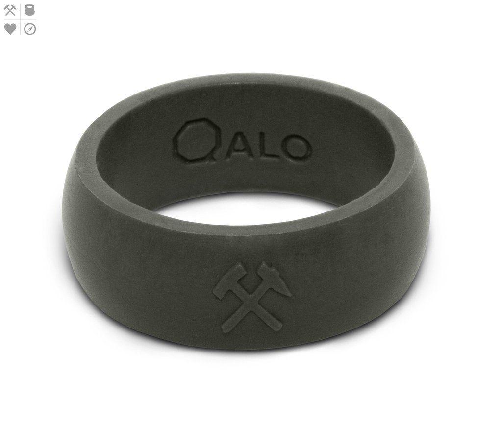 Men's Quality Sage Q2X Ring