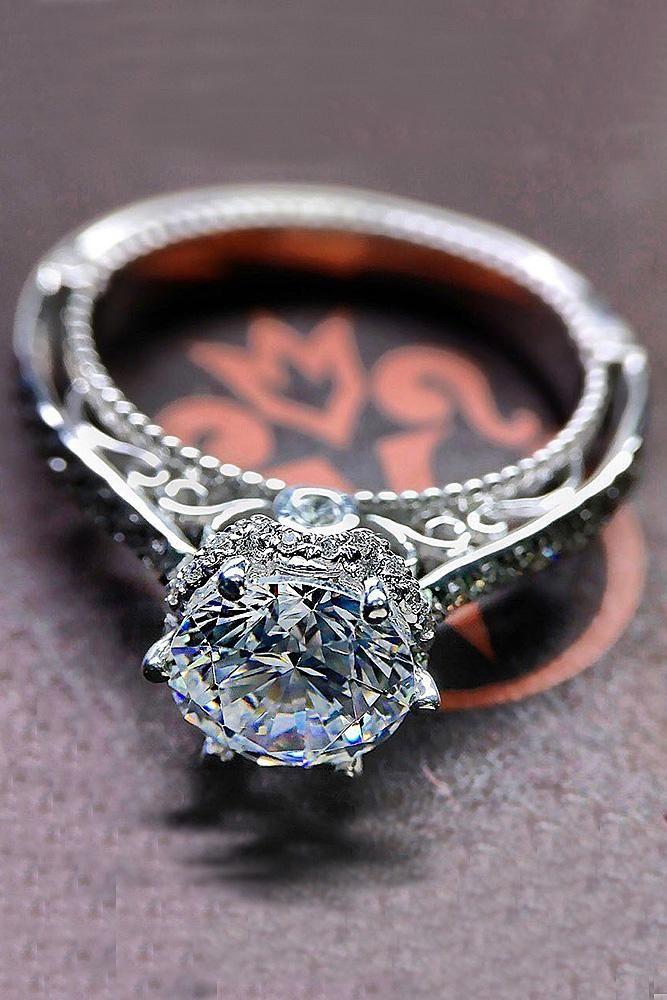 33 Unbelievable Verragio Engagement Rings