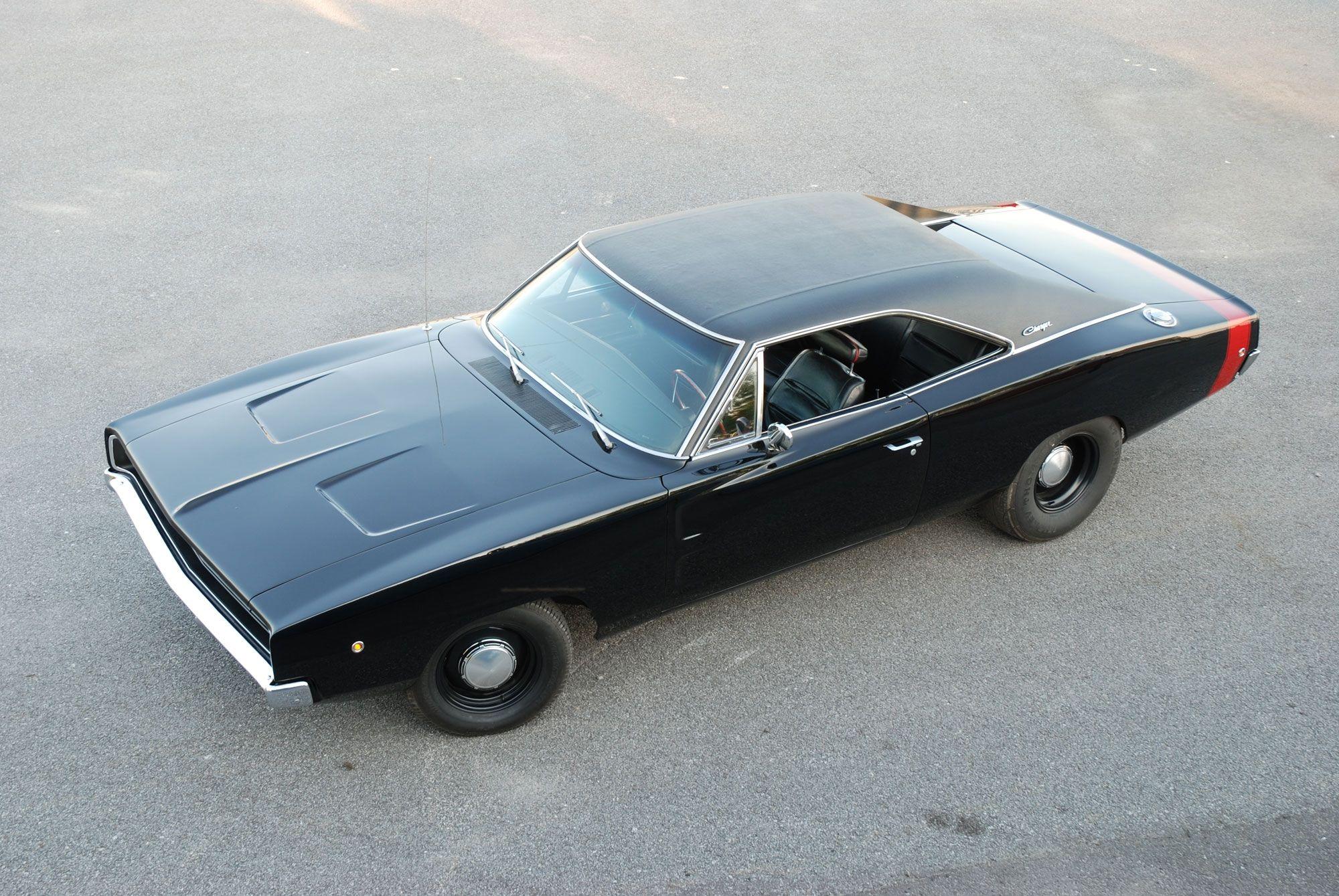 Dark menacing and yet soooooo smooth Say hello to the 1971 Dodge