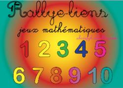 Rallye-liens pour des jeux mathématiques à créer.