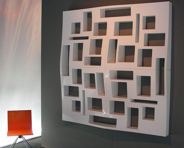 50 Unique And Unconventional Bookcase Idee Deco Maison