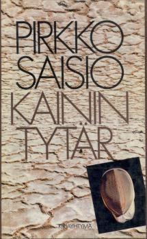 Kainin tytär   Kirjasampo.fi - kirjallisuuden verkkopalvelu