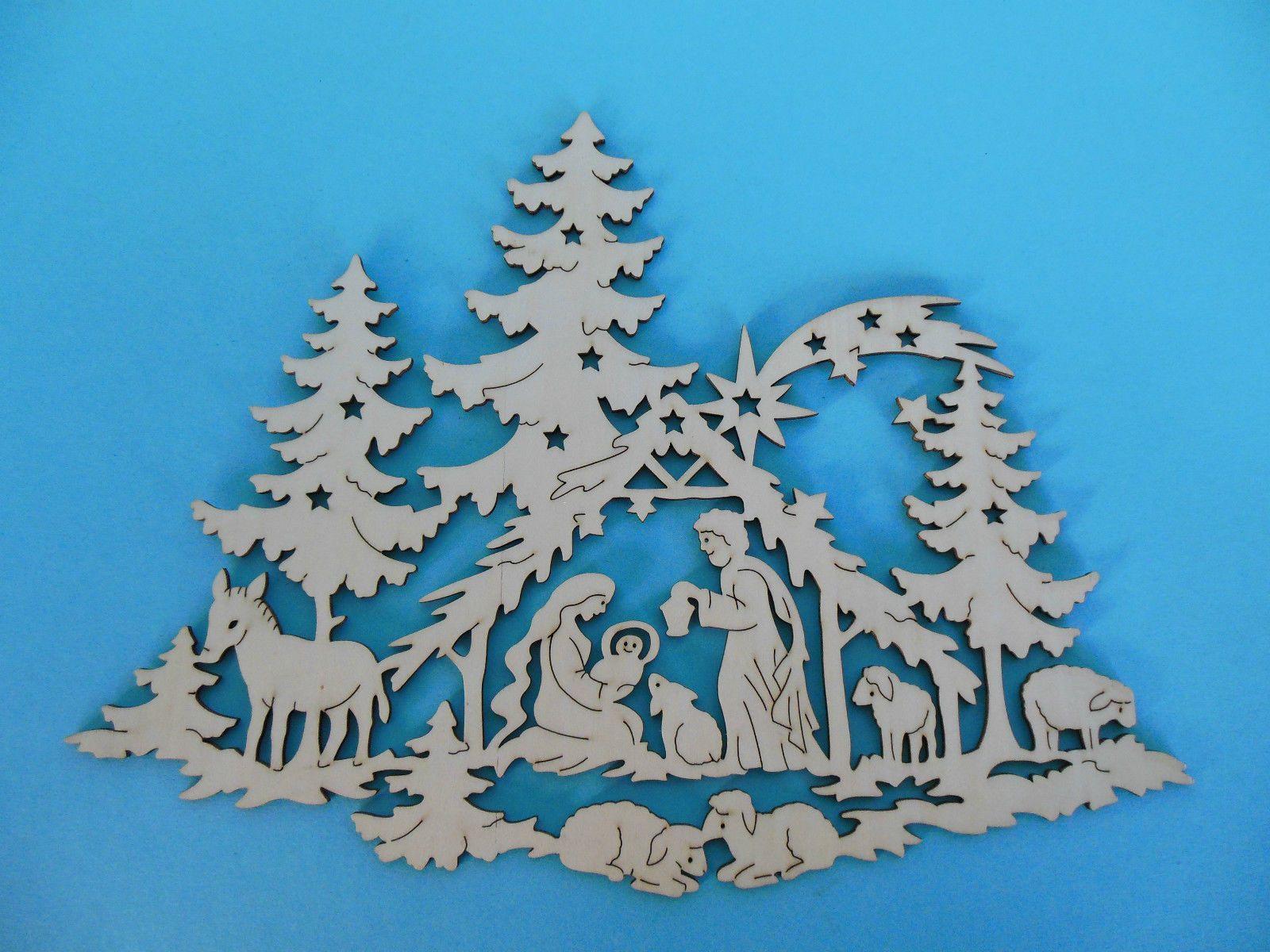 Fensterbild Heilige Familie Ca 33 Cm Avec Laubsage Tannenbaum Vorlage Et 25 Laubsage Tannen Laubsage Vorlagen Weihnachten Tannenbaum Vorlage Weihnachtsvorlagen