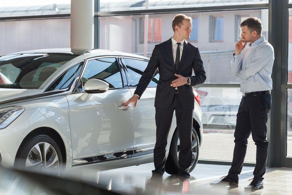 Dealers de Vehiculos NegociosWebs Car dealership