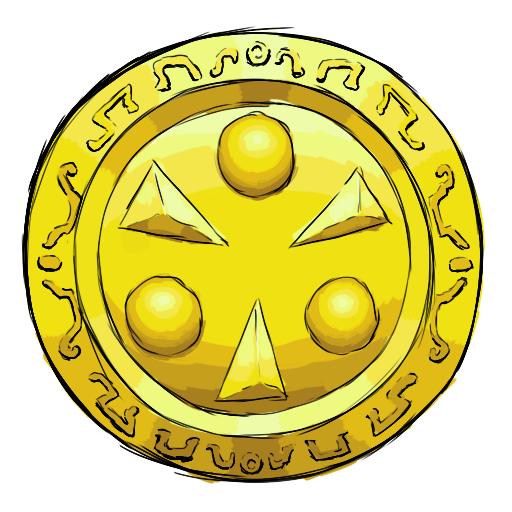 Medallions Legend Of Zelda Temple Of Light Ocarina Of Time