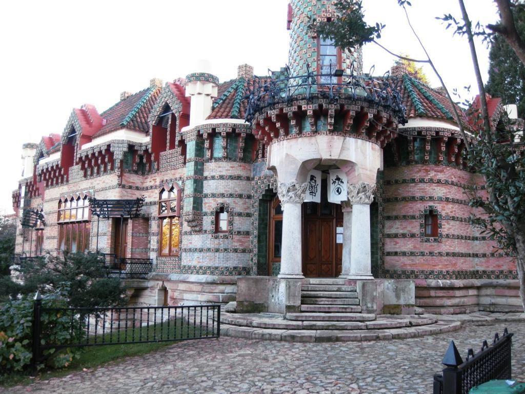 IMG_0449.JPG (1024×768) | Architecture building, Antonio ...