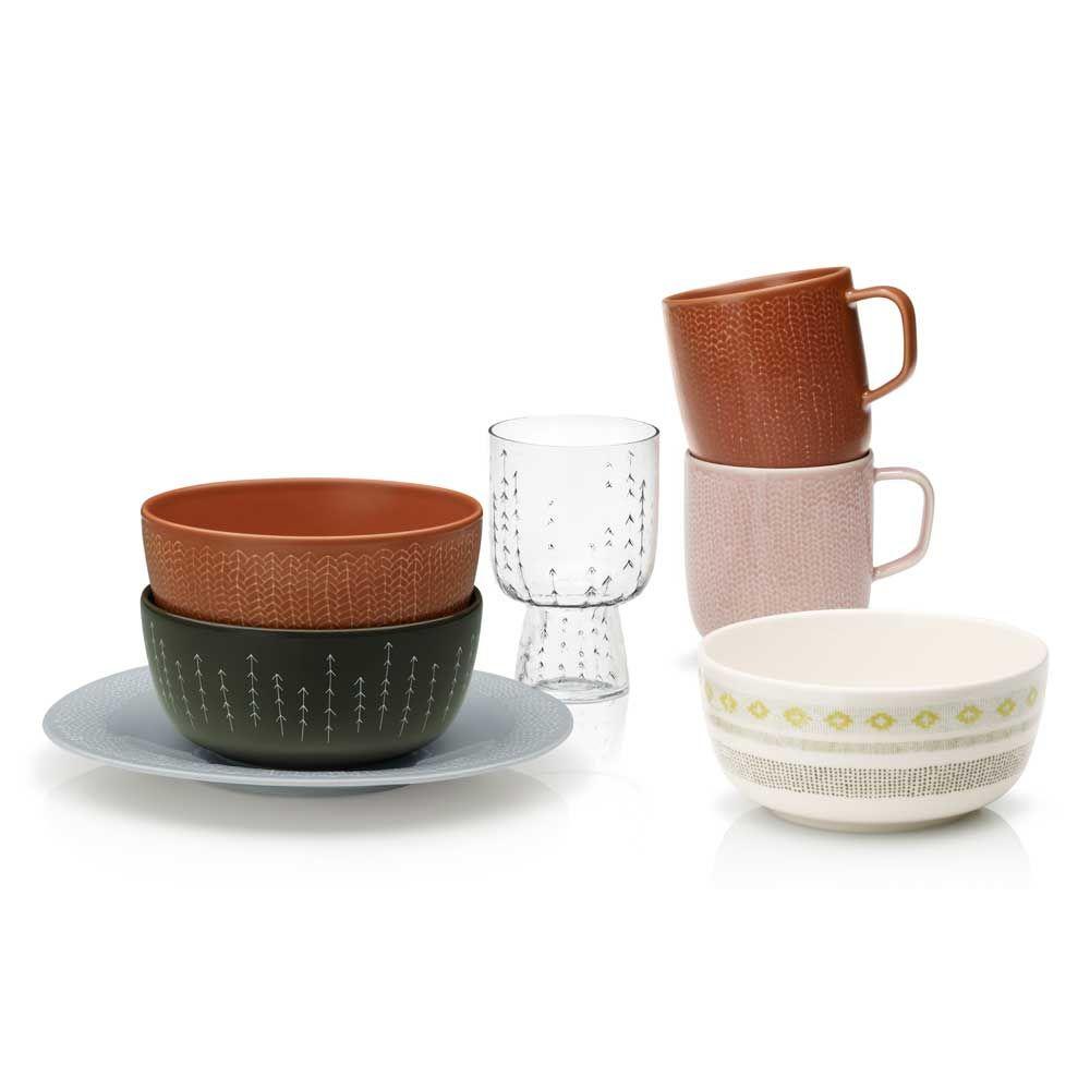 Sarjaton Mug, Pink - Harri Koskinen & Aleksi Koukka - Iittala - RoyalDesign.com #iittala #sarjaton #design #royaldesign #decor #homedecor #interiordesign #dukning