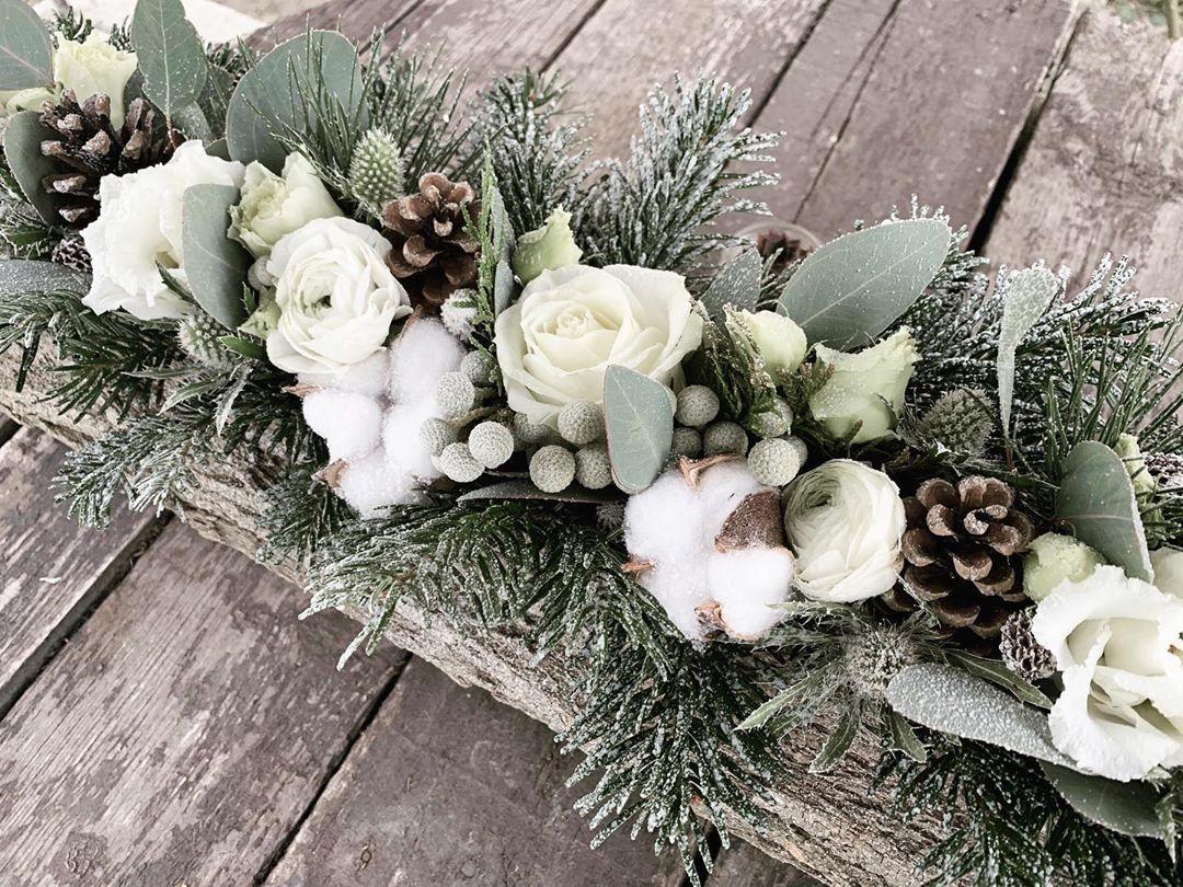 """Art Is Love Photo & Design on Instagram: """"Winterwonderland ❄️#tabledecoration #dream #winterdream #winter #february #wedding #februarywedding #2020 #decoration #decorations #decor…"""""""