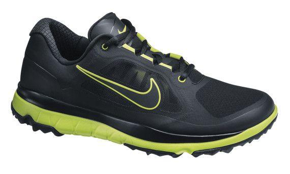 pretty nice 48ded 55970 Nike Golf FI Impact Golf Shoes - 611510-004 BLK MTLLC SLVR-LT BS GRY-DRK B    Nike Golf
