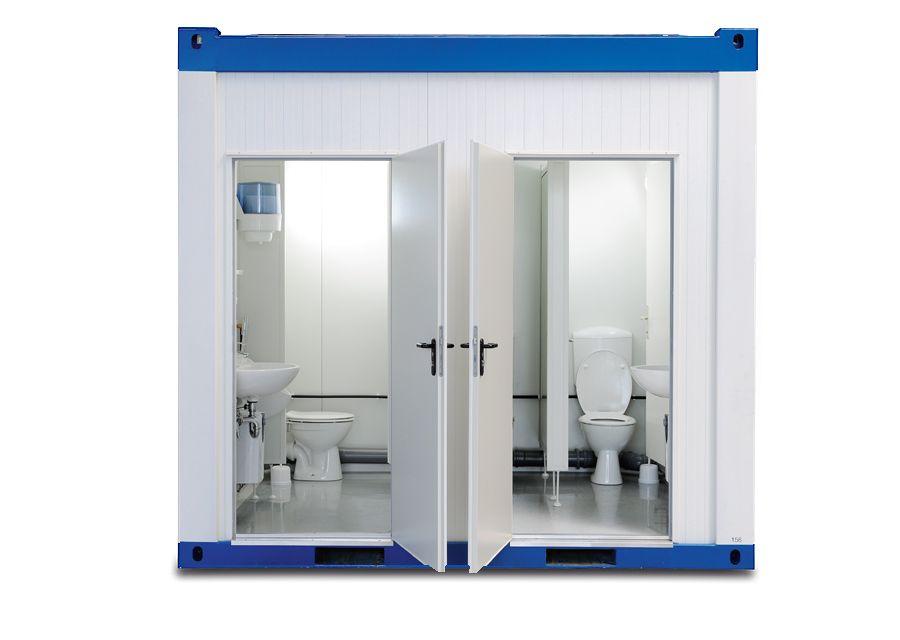 Health Care Clinic container - Buscar con Google | Edificaciones ...