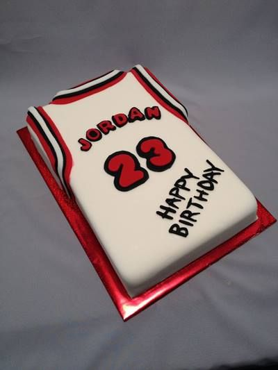 Michael Jordan Birthday Cake Ideas for you FREE ADVERTISING