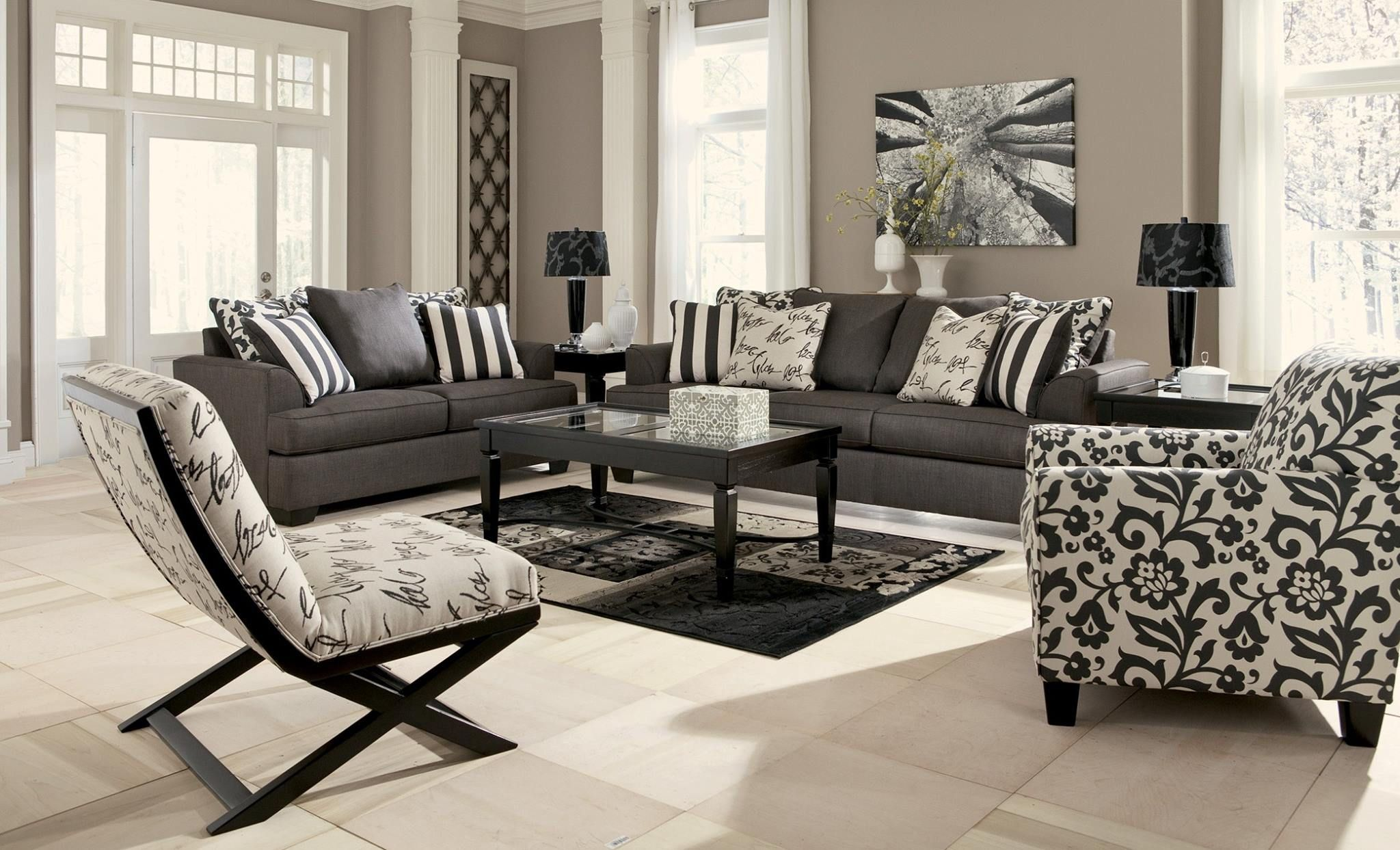 Movie Night Improved With Living Room Furniture From National Furniture  Liquidators... CALL TODAY