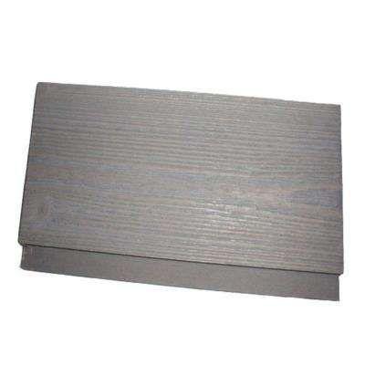 1 In X 6 In X 8 Ft Barn Wood Grey Pine Shiplap Board 6 Piece Box In 2020 Barn Wood Shiplap Boards Shiplap