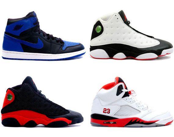 2013 jordan shoes