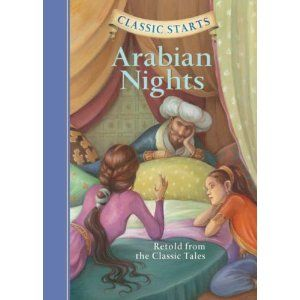 A Great Introduction To A Classic Book Arabian Nights Book