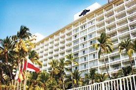 Hotel ElCano, Acapulco, Guerrero - Sobre la playa, frente al Club de Golf.