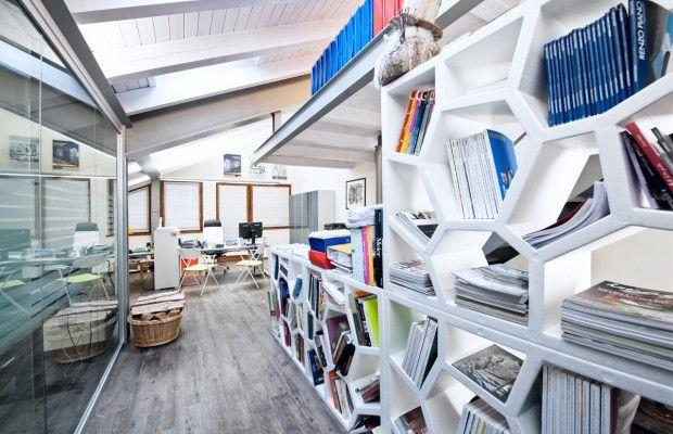 Studio Apollonio | Arredamento, Ufficio, Studio
