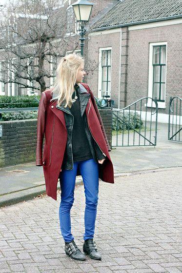 e4bcf2a510067 Zara Coat