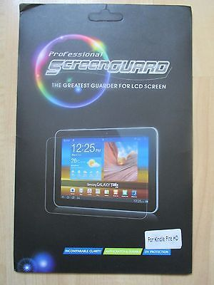 "Brand New Kindle Fire HD screen protector. Fits 7"" screen (1st Generation) https://t.co/bi3TtonYO8 https://t.co/rctJldUOHC"