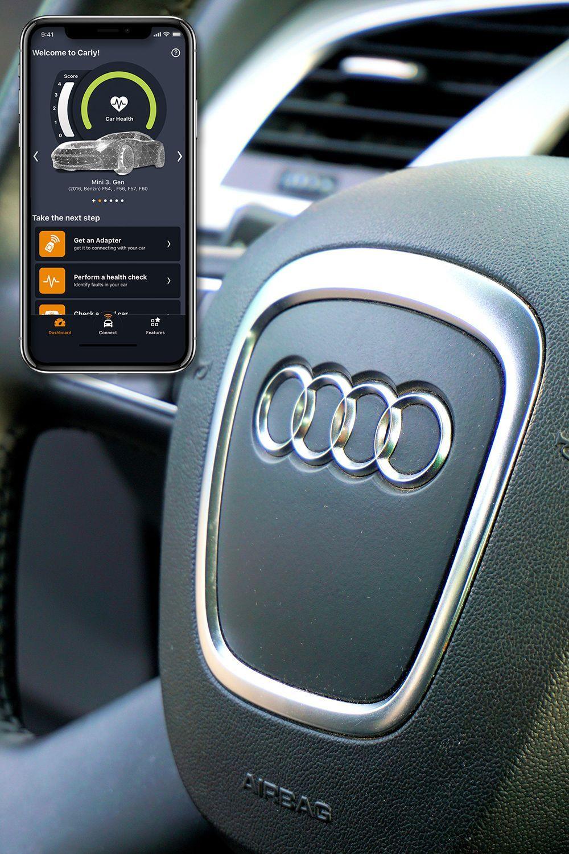 Prüfe Deinen Audi & schalte versteckte Funktionen frei -