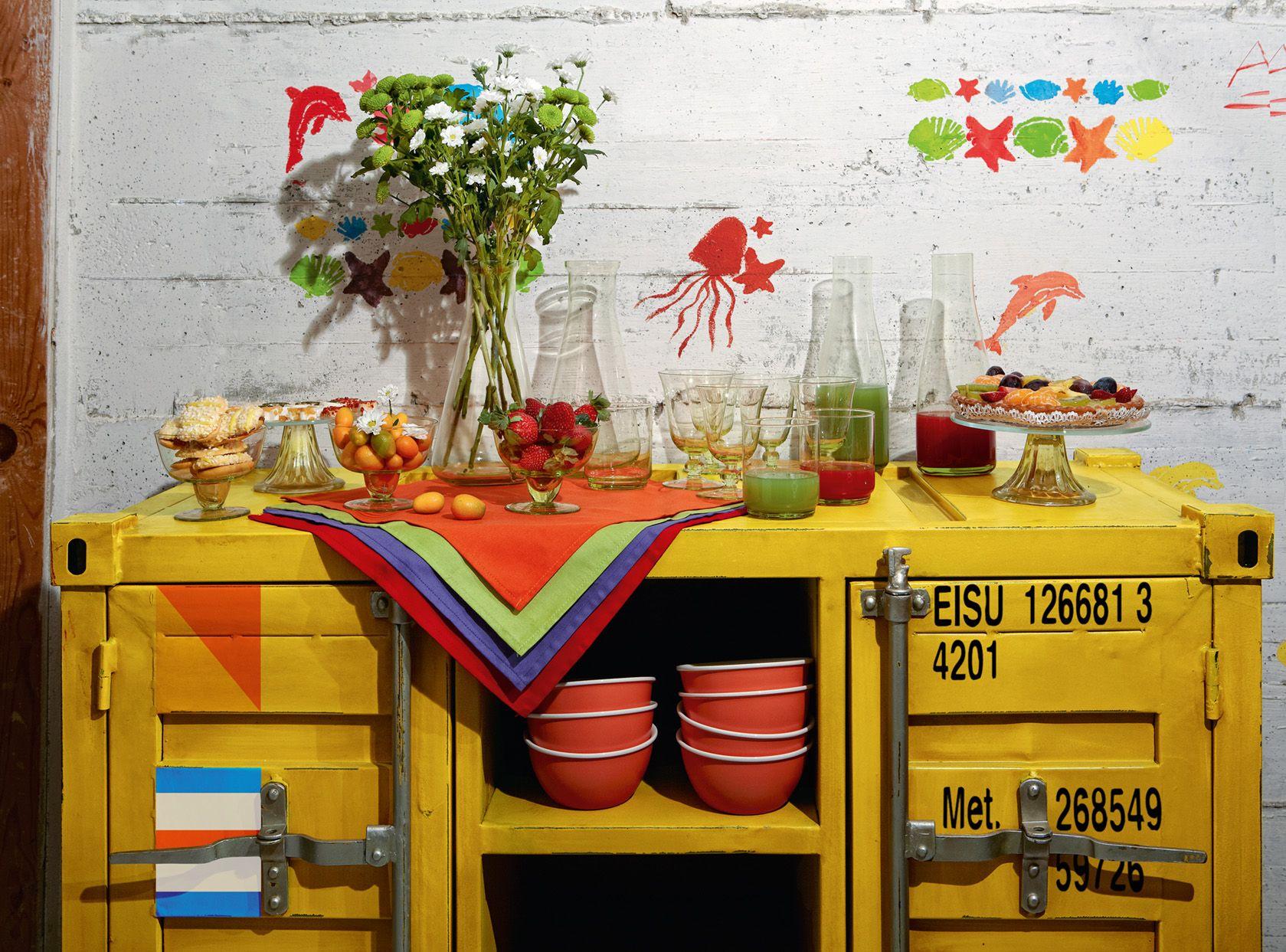 Mobili Coincasa ~ Everyday smart la parola dordine è: fuori. che sia in giardino