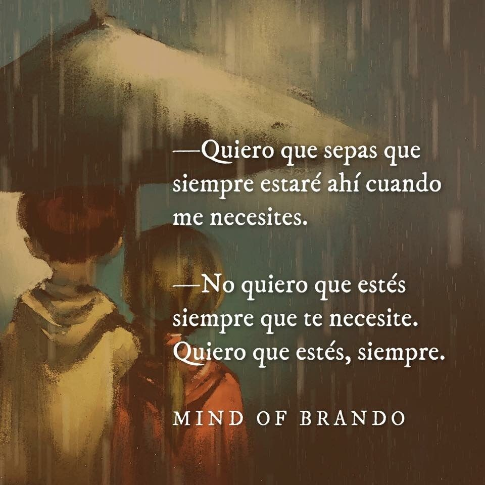 Siempre estare ahi | Friendship quotes, Real life quotes