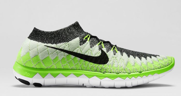 Nike Free 3.0 Flyknit Curty Colorways