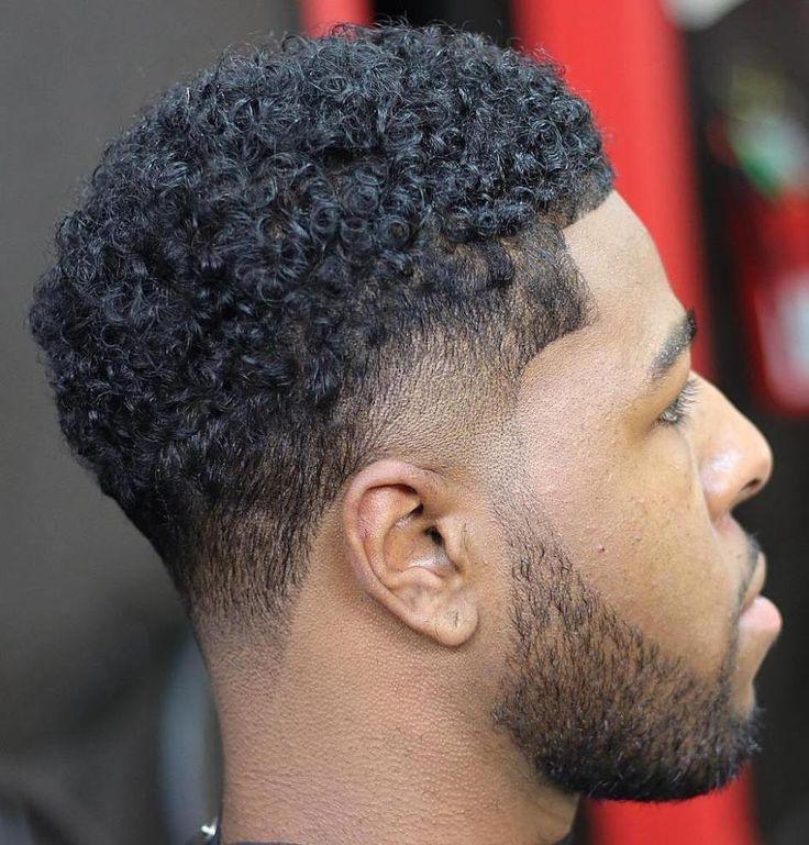 Épinglé sur coiffure pour hommes