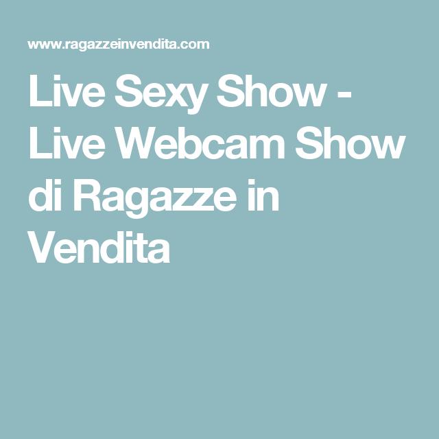 Online sexy web cam