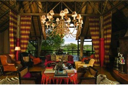African decor inspiration