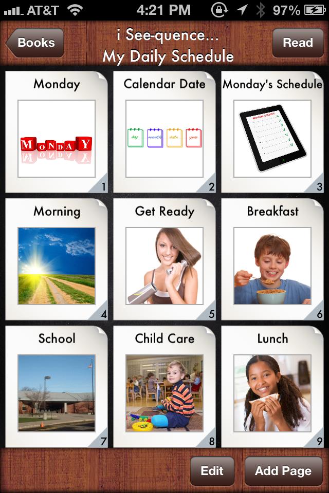 special needs dating app