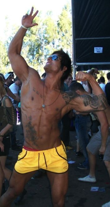 Aesphysiques | What bodybuilding clothing did Zyzz wear