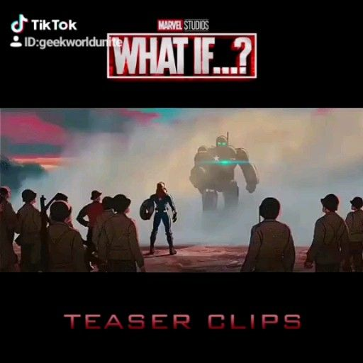 , New WHAT IF… teaser! Are you prepared for phase 4?, My cartoon Blog, My cartoon Blog