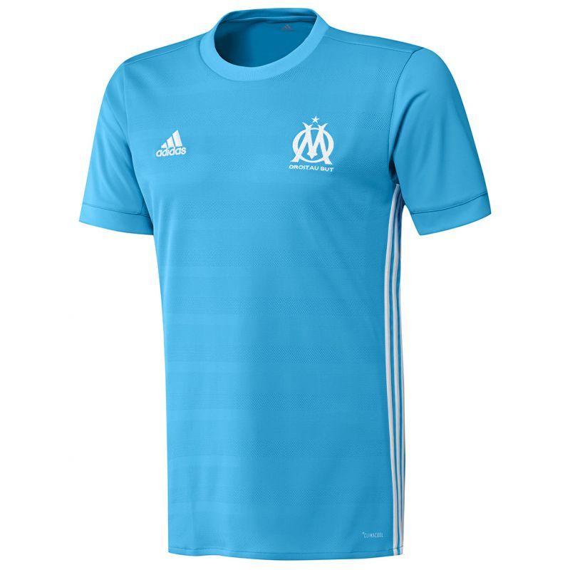tenue de foot Olympique de Marseille prix