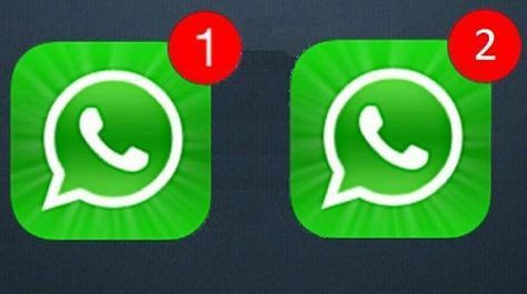 dos wasap mismo movil Trucos para whatsapp, Trucos para